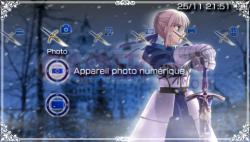 Fate Saber - 3