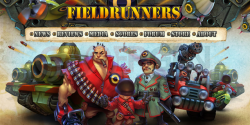 fieldrunners-application-review