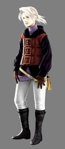 Final Fantasy III - 10