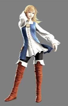 Final Fantasy III - 2