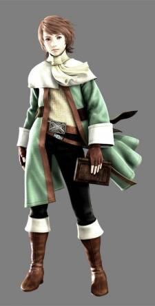 Final Fantasy III - 8