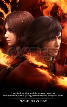 Final Fantasy Type-0 001