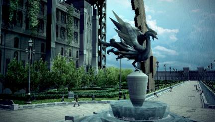 Final Fantasy Type-0 002