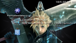 Final Fantasy VII Advent Children - 500 - 1