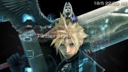 Final Fantasy VII Advent Children - 500 - 3