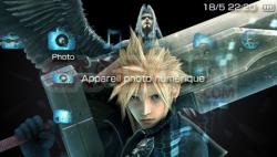 Final Fantasy VII Advent Children - 500 - 4