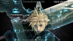 Final Fantasy VII Advent Children - 500 - 5