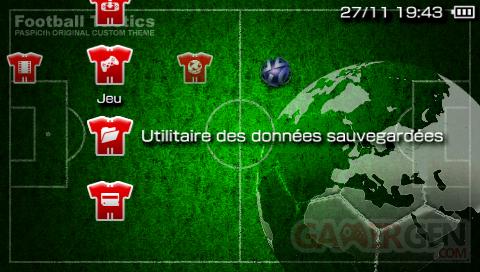 Football Tactics - 1