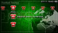Football Tactics - 3
