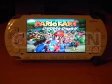 Fusion Micro PSP GameCube MOD 06