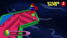 Fuzzys World Space Golf 2.0 Image (7)