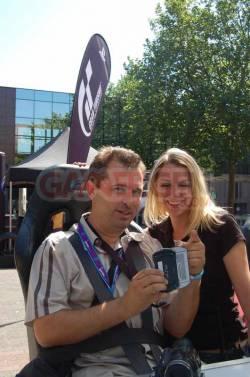 Gamescom 2009 - sony promo - -21