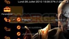 God Of PSP3