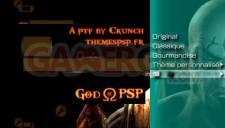 God Of PSP4