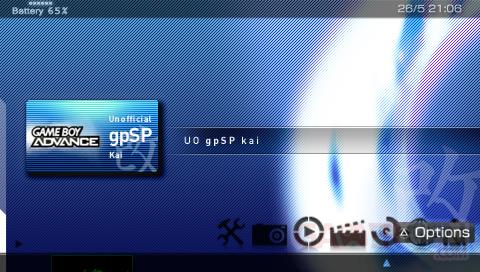 gpSP-0