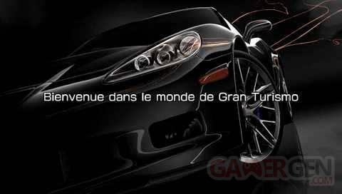 Gran Turismo - 1