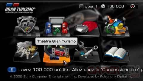 Gran Turismo - 8