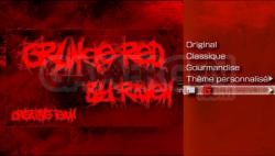 Grunge Red4
