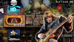 GuitarStar GuitarHero