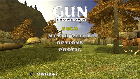 Gun Showdown (5)