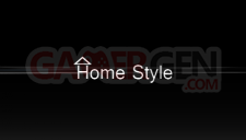 Home Style - 550 - 1