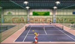 hot shot tennis 003