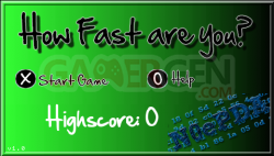 How Fast are you_02