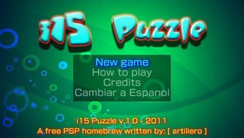 i15 Puzzle 0003