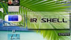 icon0 irshell