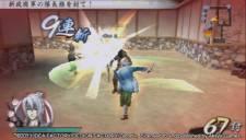 Image Hakuouki Warriors of the Shinsengumi (5)