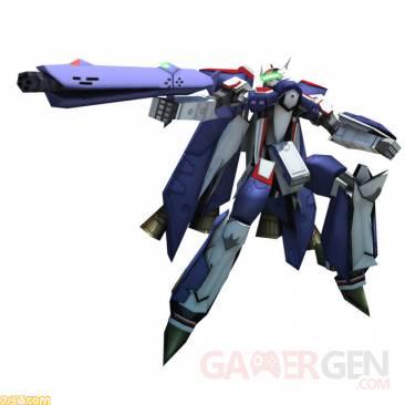 Image robot The Battle Robot Spirits (2)