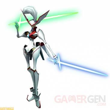 Image robot The Battle Robot Spirits (3)