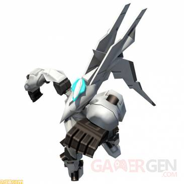 Image robot The Battle Robot Spirits (4)