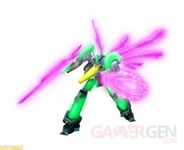 Image robot The Battle Robot Spirits (6)