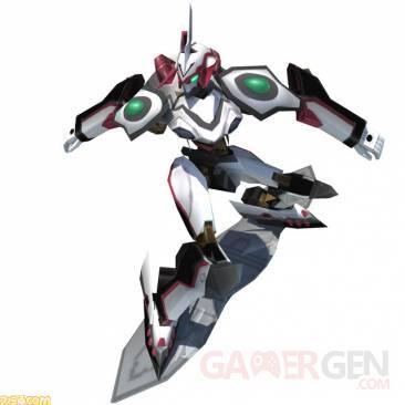 Image robot The Battle Robot Spirits (7)