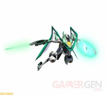 Image robot The Battle Robot Spirits (8)
