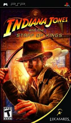 Indiana Jones juqette
