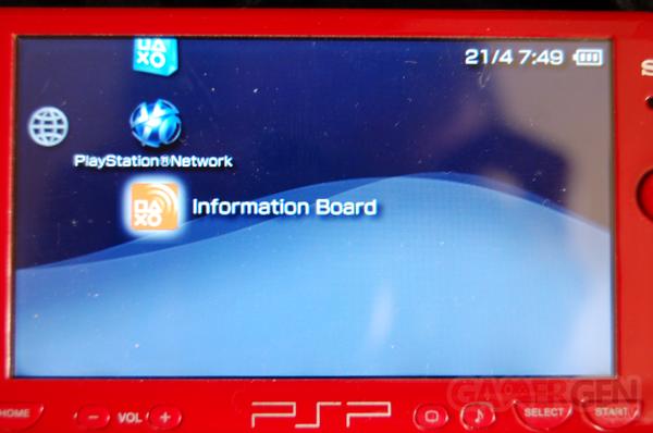 information board-1