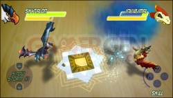 inviZimals Lightning strike 2