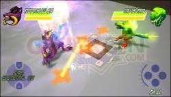 inviZimals MoonHowler summon Fire elemental 1