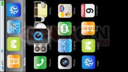 iPhone 3G - 500 - 3