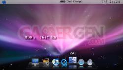 iPSP OS X - 500 - 2