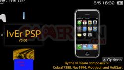 iVer PSP