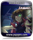 Jaiden avatar