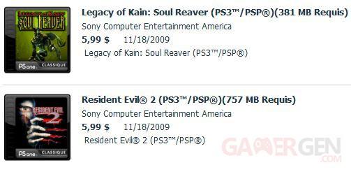 jeux PS1