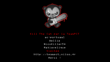 Kill The Cat - 5