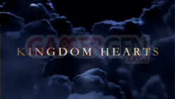 Kingdom Hearts Re Chain of Memories v1 - 500 - 1