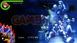 Kingdom Hearts Re Chain of Memories v1 - 500 - 2