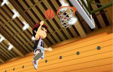 Kuroko's Basketball Miracle Game - 2
