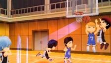 Kuroko's Basketball Miracle Game - 7